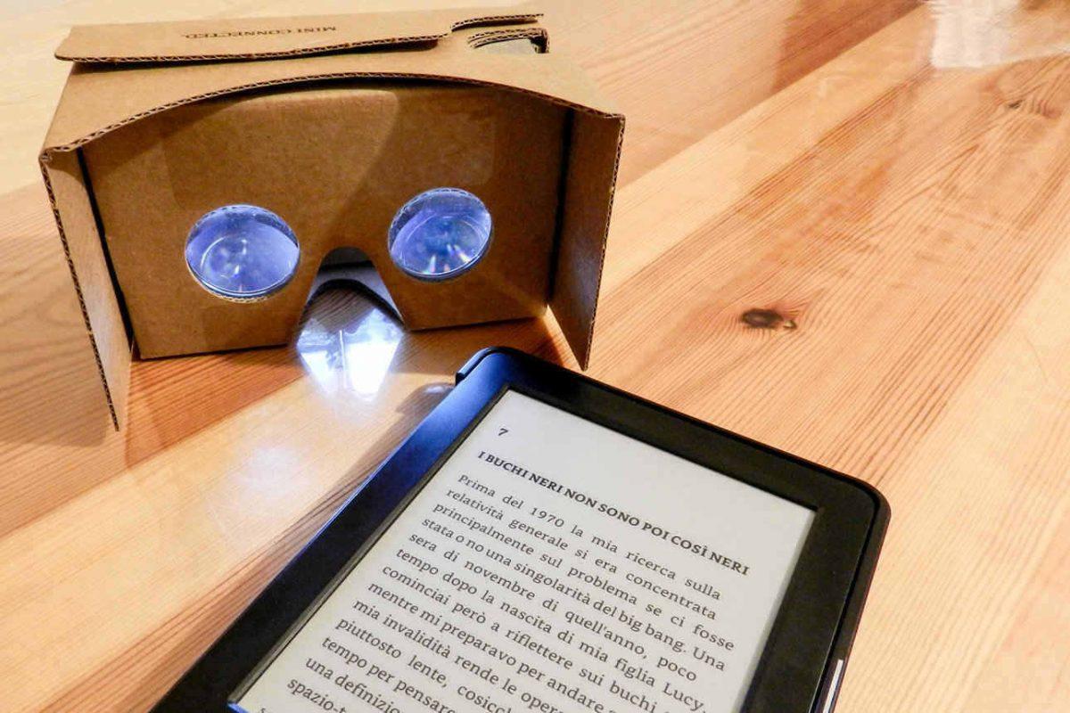 Realtà virtuale: viaggia gratis con uno smartphone