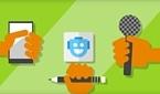 creare un app di successo: Contatta Stampa e Blogger