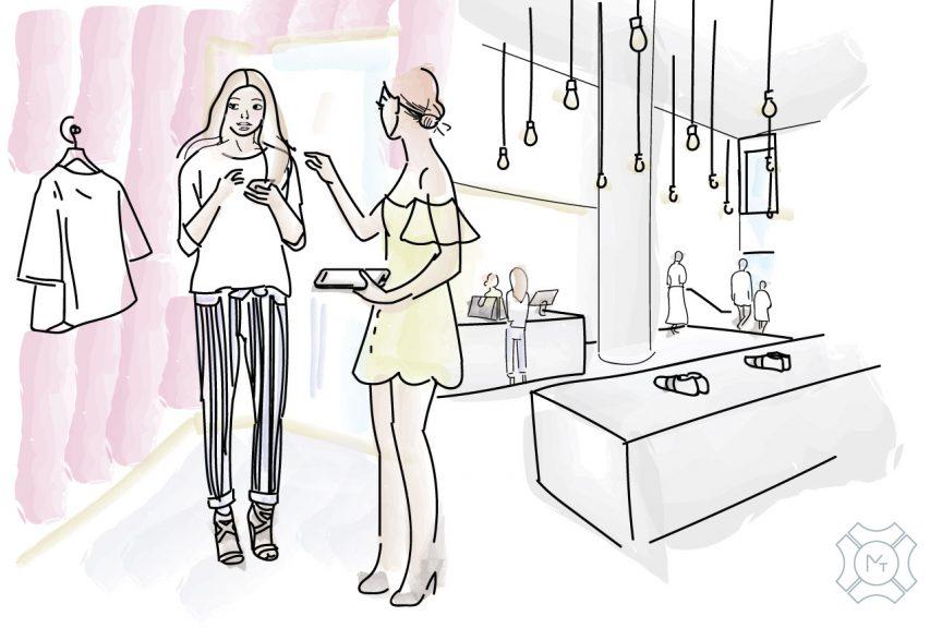 Luxury Fashion 2.0: il lusso nell'era della digitalizzazione - Una panoramica