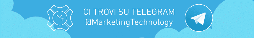 evoluzione del marketing