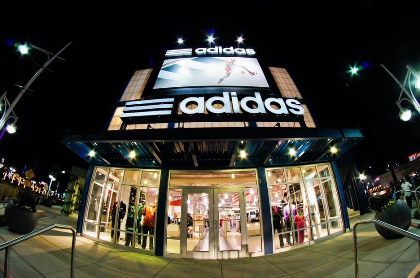 integrated commerce - zalando e Adidas