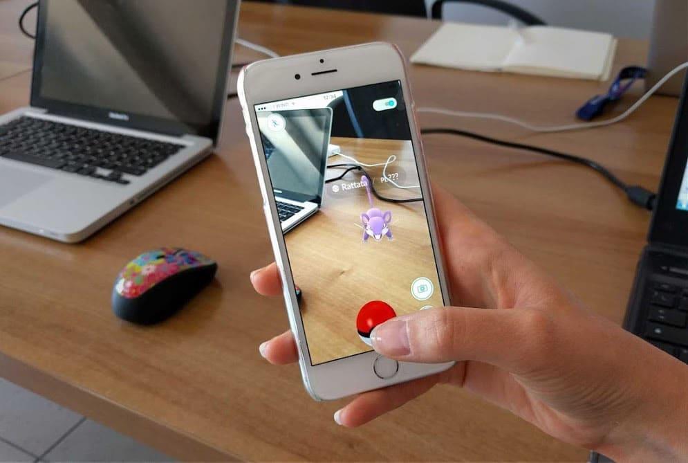 Go Pokémon Go: follia, marketing o tecnologia?