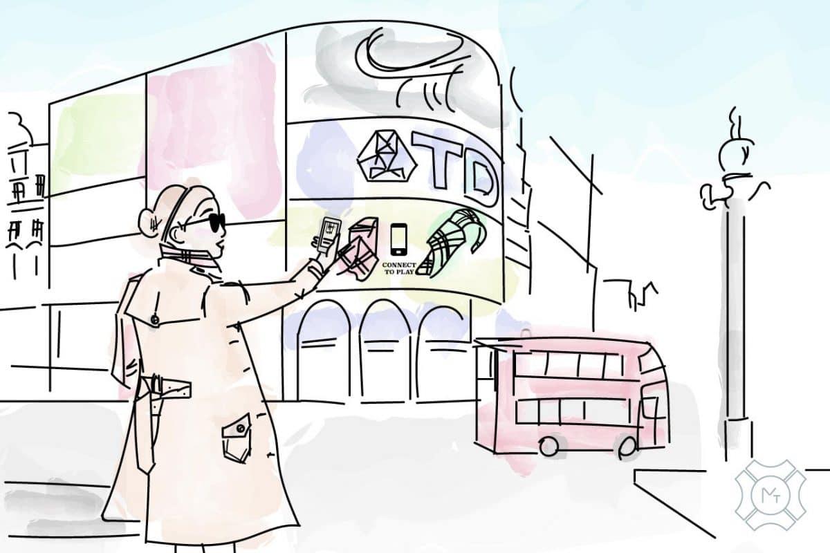 Luxury 2.0 (10): il cuore di Burberry è Omnichannel