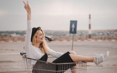 """""""Quasi Shopping"""" online: il caso del carrello abbandonato"""