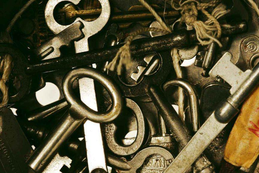 come creare password robuste