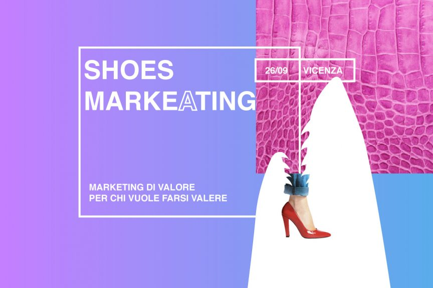 Shoes Marketing