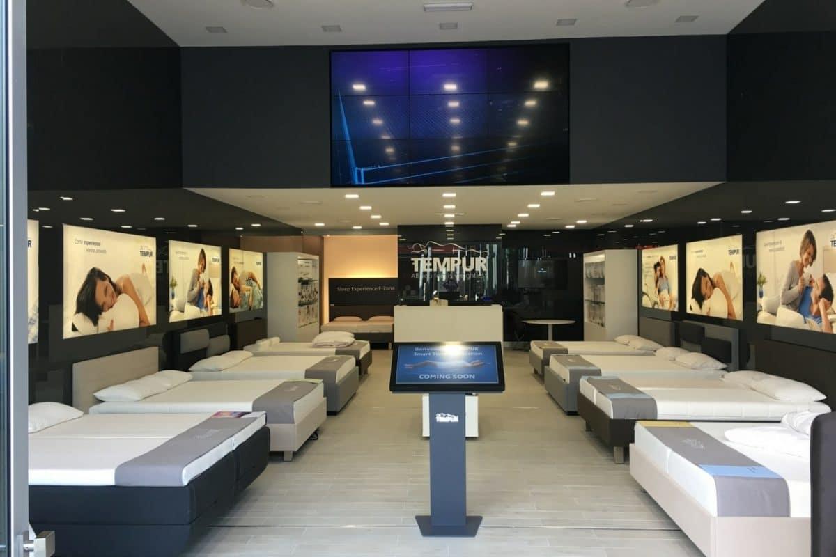 digitalizzazione instore