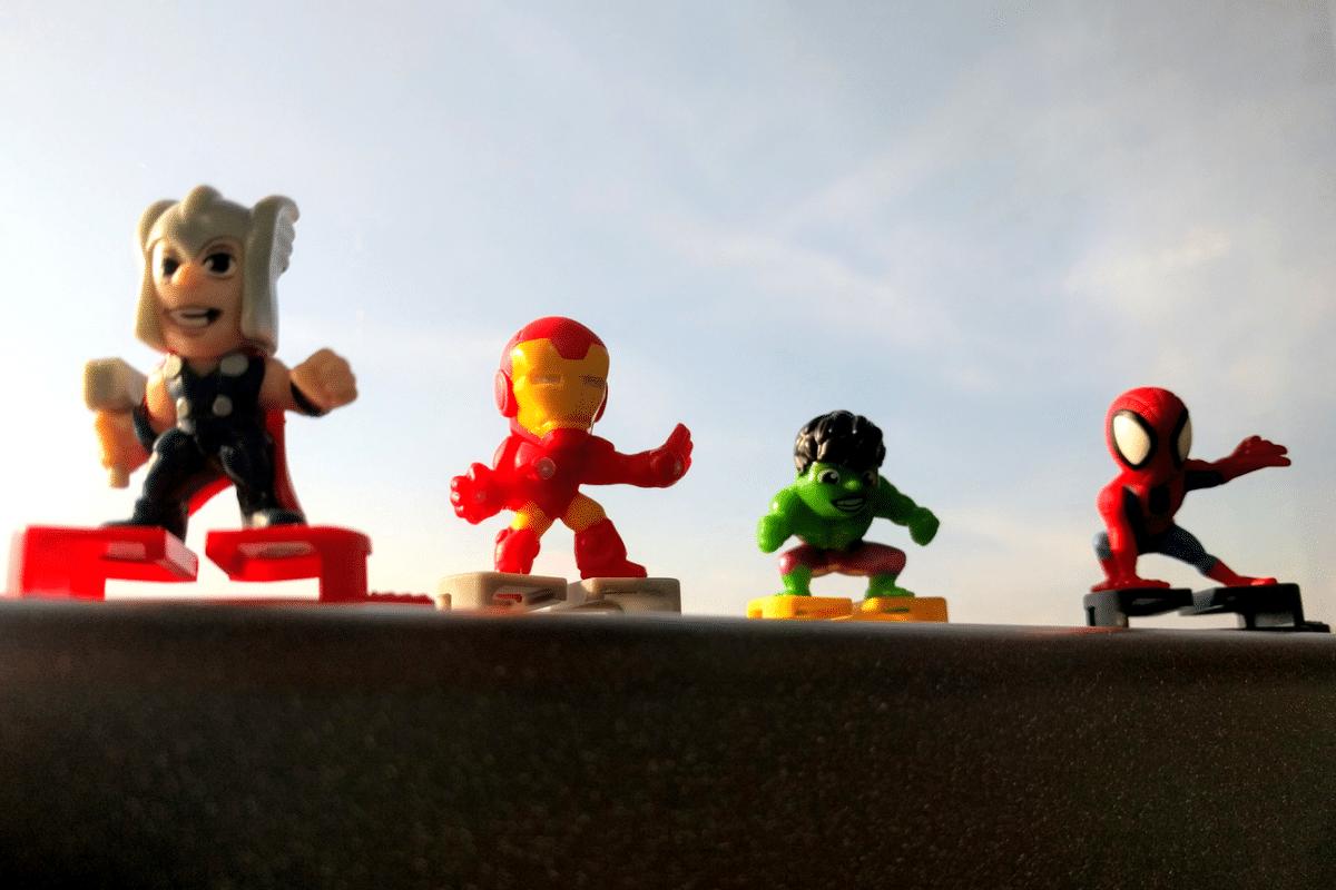 Superbrands: un supereroe come amico