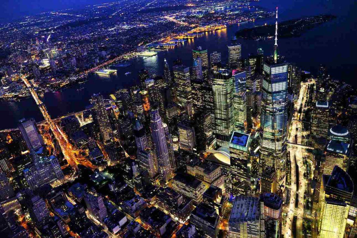 NRF New York