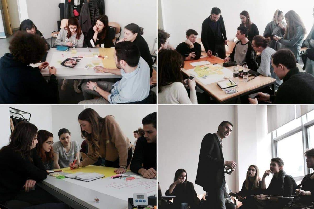 design week work group