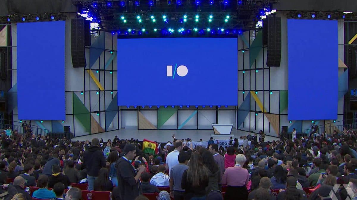 Novità Google I/O 2018: tra machine learning e AI