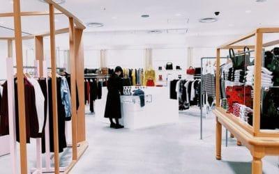 Innovazione nel retail: a che punto è l'Italia?