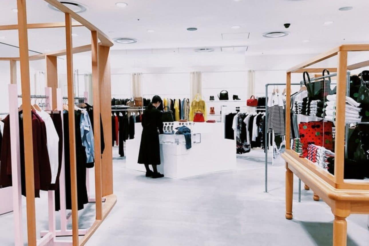 innovazione nel retail