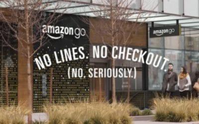 Amazon Go: la nuova concezione dello store retail visto col social media monitoring